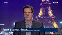 Incidents à Bobigny : quelle solution pour apaiser les tensions?