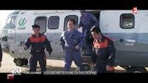 Fukushima : les secrets d'une catastrophe