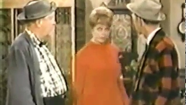 21. Petticoat Junction S07E21