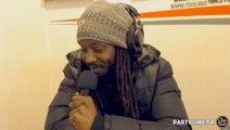 Lyricson at Party Time Reggae Radio Show - 12 FEV 2017