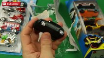 15 Surprise Toys HotWheels HW OFF ROAD and Fresh Metal Porsche Audi Mini BMW and VW Cars