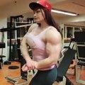 sexy body new[2017] women body builder