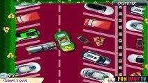 Video Dora Parking - Dora Game Video