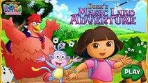 Nick JR Dora the Explorer - Games for Kids in English new HD - Dora the Explorer Full Game Episodes