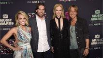 Carrie Underwood Hoping to Go on Hockey Date With Keith Urban and Nicole Kidman
