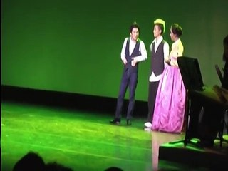 # Wedding Show - 08. entrance of the groom and the bride [Poppin Hyunjoon 팝핀현준]