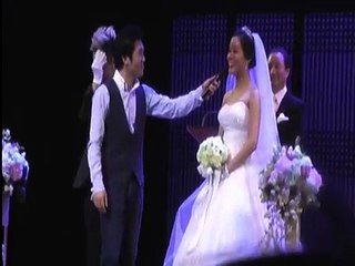 # Wedding Show - 10. the nuptial song by Nam Sang Il 남상일 [Poppin Hyunjoon 팝핀현준]