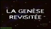Archives oubliées N°1 La Genèse Revisitée