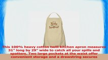 CafePress  Super Nurse Apron  100 Cotton Kitchen Apron with Pockets Perfect Grilling 566b040f