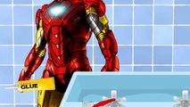 Minion BROMAS vs Spiderman vs Congelado Elsa w/ Hulk, el BROMISTA, el Veneno de la Divertida Broma de Compilación