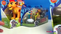 THE LION GUARD COLLECTION KION SIMBA NALA LION KING BESHTE BUNGA ONO FULI WITH INTERACTIVE PHRASE