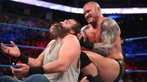 Randy Orton vs Luke Harper HD WWE Elimination Chamber 2017