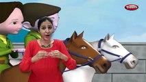 Шалтай-Болтай стишок с действиями | песни для детей стишки | 3D детские стихи