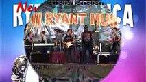 NEW RYANT MUSICA - rahmat Illahi Arga Wilis