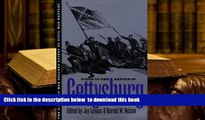 PDF [FREE] DOWNLOAD  Guide to the Battle of Gettysburg (U.S. Army War College Guides to Civil War