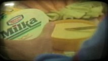 Comercial Milka (Chile, 80s) (Stereo)