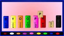 Aprender los Colores con Lindo Elefante Juego de Puzzle   Aprendizaje de Colores Para niños Niños Niños pequeños