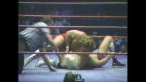 Ric Flair vs Kerry Von Erich (St. Louis January 25th, 1985)