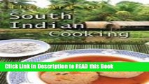 Read Book The Art of South Indian Cooking Full Online