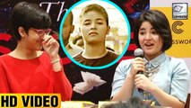 Zaira Wasim's FUNNY Fan Moment | Dangal