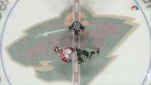 NHL - Detroit Red Wings @ Minnesota Wild - 12.02.2017