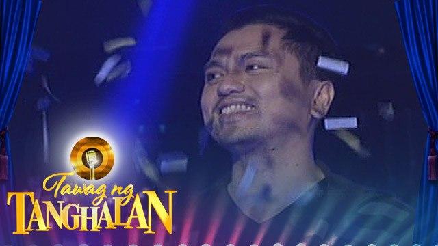 Tawag ng Tanghalan: Jex De Castro continues his winning streak!