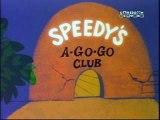 Speedy Gonzales - (Ep. 34) - Swing Ding Amigo