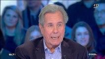 """""""Salut les Terriens !"""" : Thierry Ardisson s'en prend à Jean-Louis Debré dans un débat politique houleux (Vidéo)"""