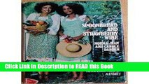 PDF Online Spoonbread and Strawberry Wine: Recipes and Reminiscences of a Family eBook Online