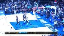 Carmelo Anthony 25 Points, 7 Rebounds Lifts Knicks to Victory l 02.12.17-iyjLe0ob9fg