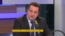 """Jean-Frédéric Poisson veut que """"la justice tranche vite"""" sur l'affaire Fillon, pour lever """"des incertitudes"""""""