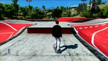 Skate 3 - BOB That Person Almost KILLED YoU - (5)