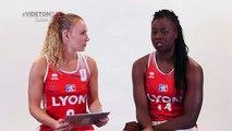 Vide ton sac - Mélanie Plust et Christelle Diallo (Lyon)
