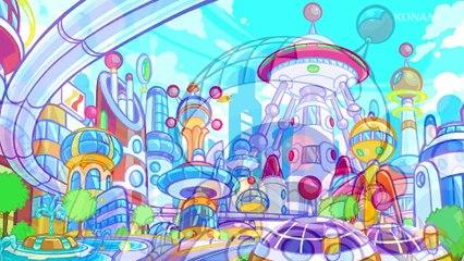 Trailer Super Bomberman R