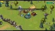 StormBorn: War of Legends / Gameplay Walkthrough / First Look iOS/Android