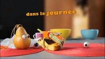 France 3 fait appel à des artistes comme Christophe Maé et Soprano pour composer les musiques de ses jingles