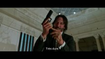 JOHN WICK 2 - Spot Protection VOST - Trailer Bande-annonce - Keanu Reeves [Full HD,1920x1080p]