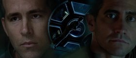 Life: Origine Inconnue - Bande-annonce 2 VF Trailer (Daniel Espinosa, Jake Gyllenhaal, Ryan Reynolds) [Full HD,1920x1080p]