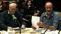 Une journée ordinaire à France Inter épisode #20 - L'Humeur originale de Daniel Morin