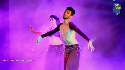 The Male Belly Dancers From Delhi Are Busting Gender Stereotypes | Unique Stories From India