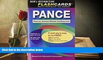 PDF [DOWNLOAD] PANCE (Physician Assistant Nat. Cert Exam) Flashcard Book (PANCE Test Preparation)