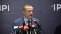 """Cumhurbaşkanı Erdoğan: """"Ateş Çemberiyle Kuşatılan Islam Coğrafyası Çok Sancılı Günler Yaşıyor"""""""