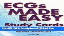 Download ECGs Made Easy Text   Study Cards Package ePub