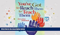 Download [PDF]  You ve Got to Reach Them to Teach Them: Hard Facts About the Soft Skills of