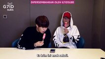 [G7IDSUBS] 161018 GOT2DAY 2016 11. Mark & Youngjae
