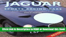 Books Jaguar Sports Racing Cars: C-Type, D-Type, XKSS, Conpetition E-Type Free Books