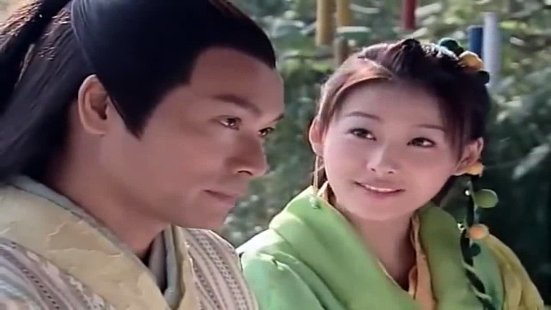Bát Tiên Truyền Kỳ - Thuyết minh Trọn bộ full hd - Phim Kiếm hiệp - Tập 3