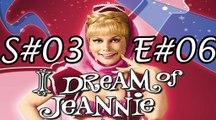 "I Dream of Jeannie S-03 EP-06 ""Jeannie, the Hip Hippie"""