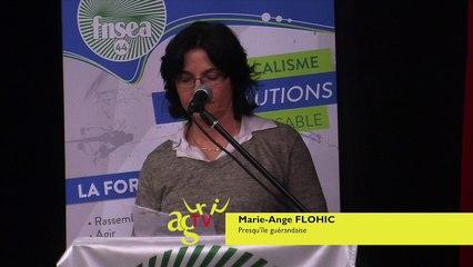 Marie-Ange Flohic