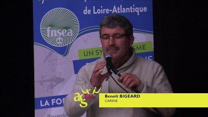 Benoit Bigeard